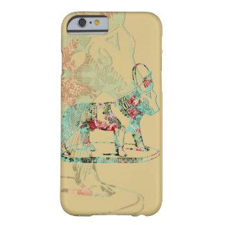 Lucky Ox | phone case