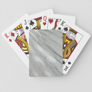 Lucky Peacock Playing Cards