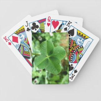 Lucky Poker Deck