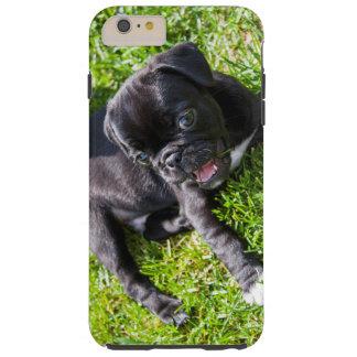 Lucky Pug I-Phone 6 Case