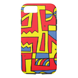 Lucky Quick-Witted Beneficial Inventive iPhone 7 Case