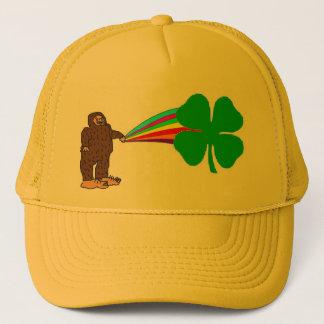 Lucky SassaFrass Trucker Hat