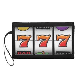 Lucky Sevens Jackpot Slots Wristlets