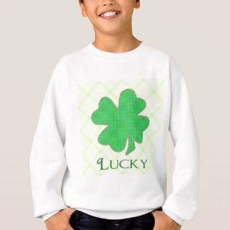 Lucky Shamrock #2 Sweatshirt