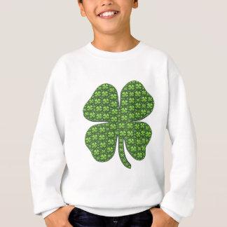 Lucky Shamrocks Sweatshirt