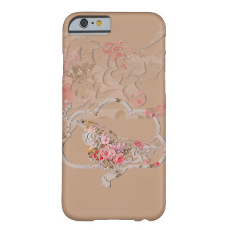 Lucky Tiger | phone cover