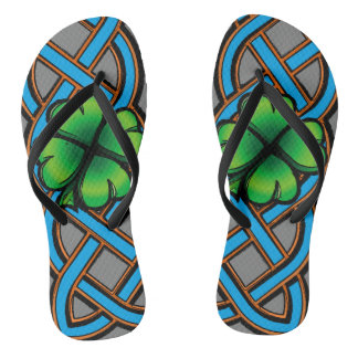 Lucky Tradition Flip Flops