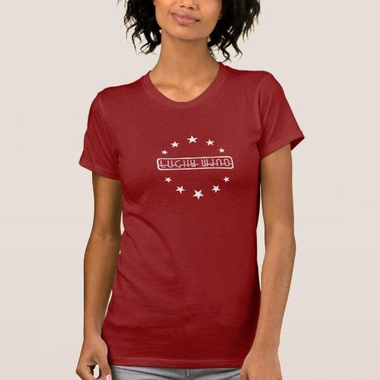 LUCKY WINO T-Shirt