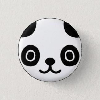 LuckyPanda 1 Inch Round Button