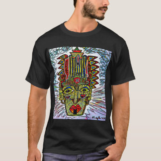 LuckyPen Art Men's T-Shirt