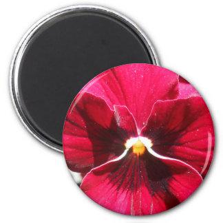 Lucrezia 2 Inch Round Magnet