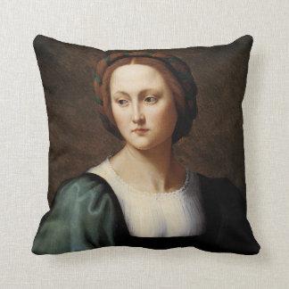 Lucrezia Sommaria Pillows