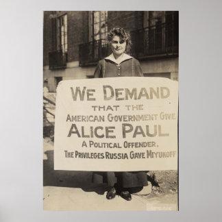 Lucy Branham Poster