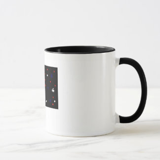 Lucy goosey mug