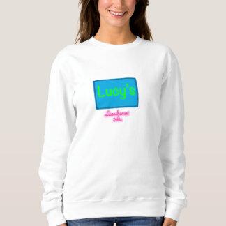 Lucy's Laundromat Sweatshirt
