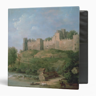 Ludlow Castle Binder