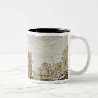 Ludlow Two-Tone Coffee Mug
