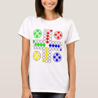 Ludo Classic Board Game T-Shirt