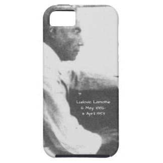 Ludovic Lamothe Case For The iPhone 5
