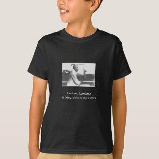 Ludovic Lamothe T-Shirt