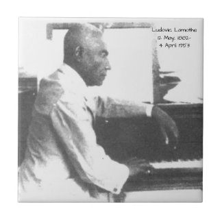 Ludovic Lamothe Tile