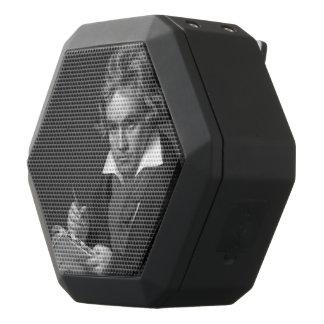 Ludwig van Beethoven Black Bluetooth Speaker