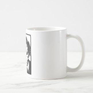 Ludwig van Beethoven - famous German composer Coffee Mug