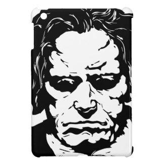 Ludwig van Beethoven - famous German composer iPad Mini Cover