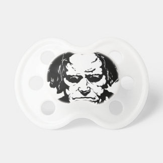 Ludwig van Beethoven - famous German composer Pacifier