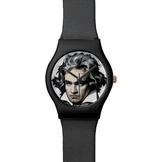 Ludwig van Beethoven - Pianist Composer Watch