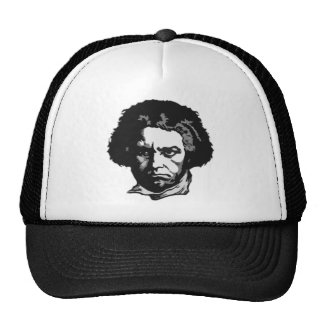 Ludwig Van Beethoven Trucker Hat