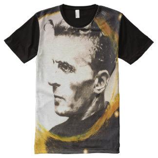 Ludwig Wittgenstein All-Over-Print T-Shirt