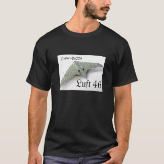 Luft 46 Horton Ho229 T-Shirt
