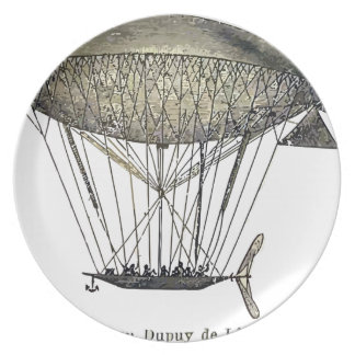 Luftschiff_de_Lome Plate