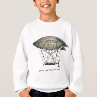 Luftschiff_de_Lome Sweatshirt