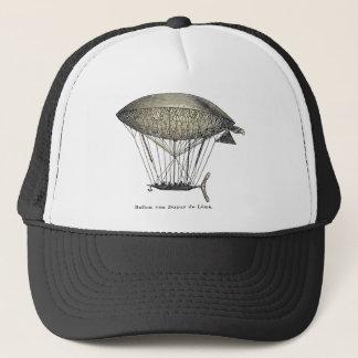 Luftschiff_de_Lome Trucker Hat