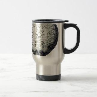 Luftschiff_Montgolfier Travel Mug