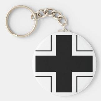 Luftwaffe key chain