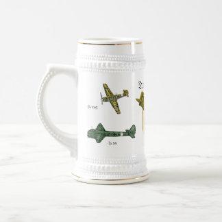 Luftwaffe Stein