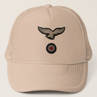 Luftwaffe Trucker Hat