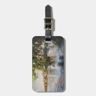 Luggage and Purse tag