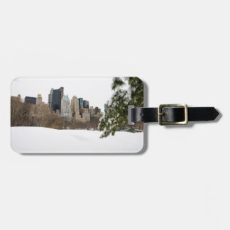 Luggage/Bag Tag - Central Park NYC