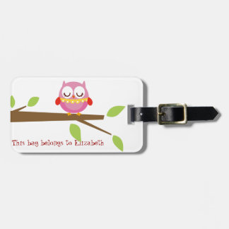 Luggage Tag Can be personalized