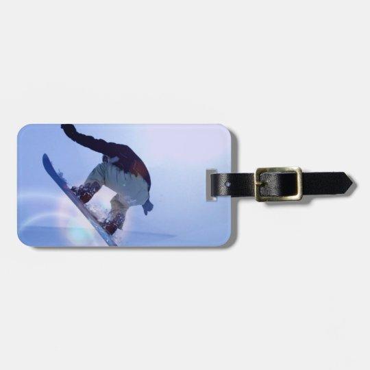 Luggage Tag - Customized