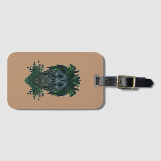 Luggage Tag-Design Luggage Tag
