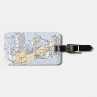 Luggage Tag - Key West, FL