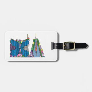 Luggage Tag | WASHINGTON, DC (DCA)