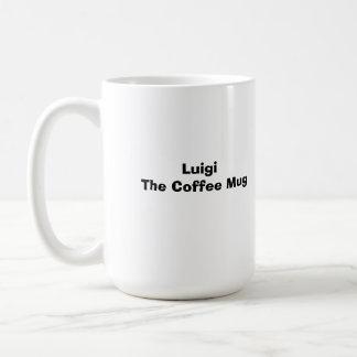 Luigi's Booper Coffee Mug