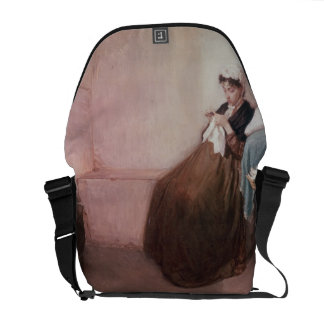 Luisa Sanfelice in Prison Commuter Bag