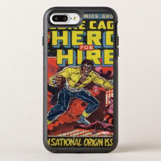 Luke Cage - 1 June OtterBox Symmetry iPhone 8 Plus/7 Plus Case